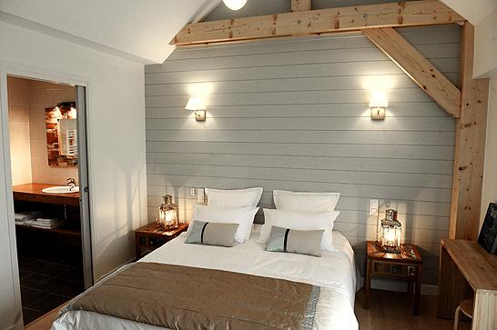 Chambre Bord De Mer - Amazing Home Ideas - freetattoosdesign.us