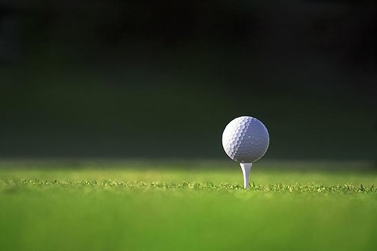 golf Baden