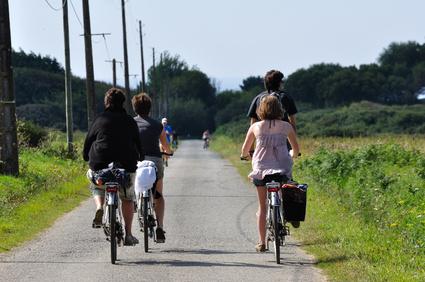 randonnée Morbihan