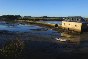 baie Golfe du Morbihan - chambres d'hôtes Baden