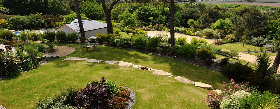 Maison et chambres d 39 h tes baden golfe du morbihan - Chambre d hote golf du morbihan ...