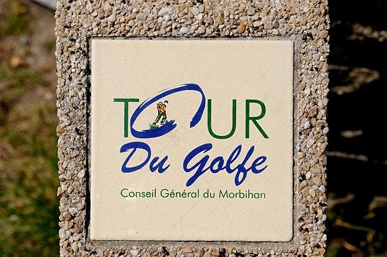 tour du Golfe du Morbihan - maison d'hôtes Bretagne sud