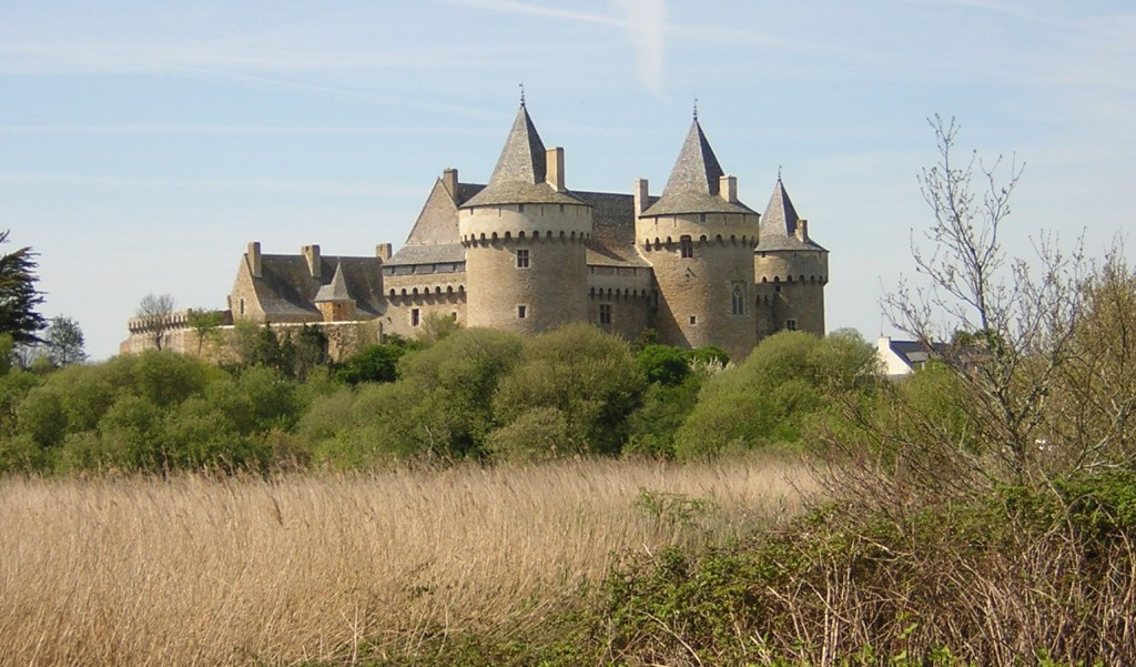 chateau_suscinio